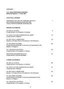 ASEAN Ministerial Meeting and Post ministerial Conferences with the Dialogue Partners