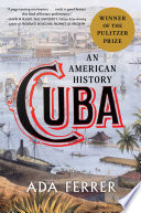 link to Cuba : an American history in the TCC library catalog
