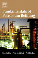 Fundamentals of Petroleum Refining Pdf/ePub eBook