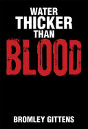 WATER THICKER THAN BLOOD ebook
