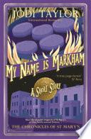 My Name is Markham