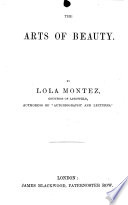 The Arts of Beauty Book