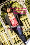 Don t Breakdown   Breakthrough Devotional