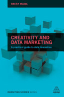 Creativity and Data Marketing ebook