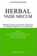 Herbal Vade Mecum