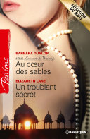 Pdf Au coeur des sables - Un troublant secret Telecharger