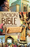The Action Bible Handbook
