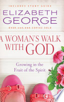 A Woman s Walk with God Book