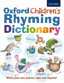 Oxford Children s Rhyming Dictionary