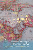 The Civil War As Global Conflict