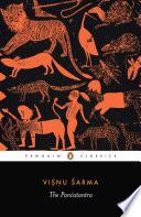 The Pancatantra Book
