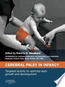 Cerebral Palsy in Infancy E-Book