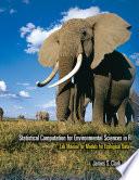 Models for Ecological Data Book
