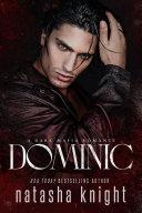 Dominic Pdf/ePub eBook