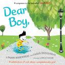Dear Boy Book