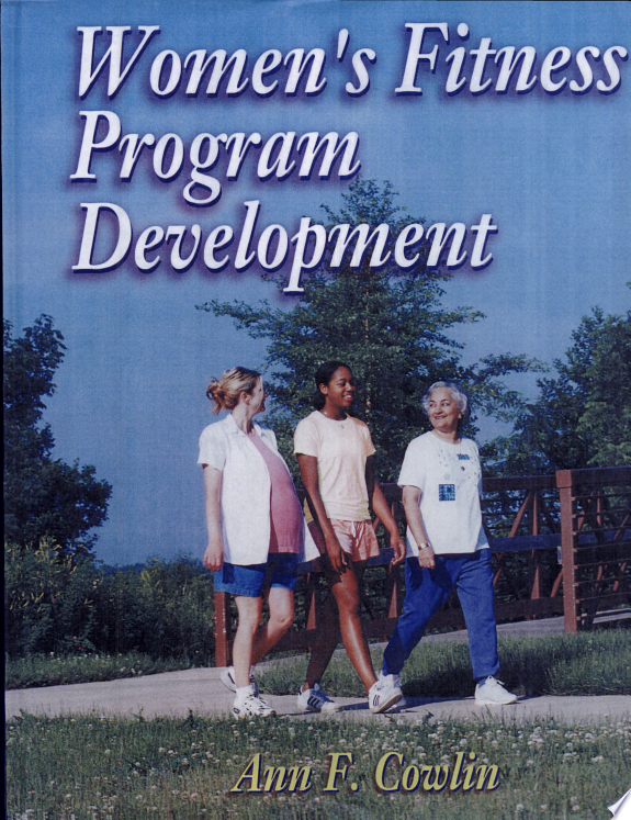 Women's Fitness Program Development