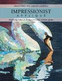 Impressionist Applique ebook