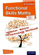 Functional Skills Maths in Context