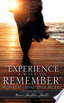 Experience A Walk To Remember Book