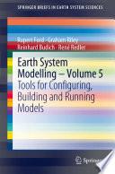 Earth System Modelling - Volume 5