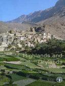 Highlands and Drylands