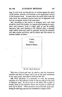 Manual of Library Economy