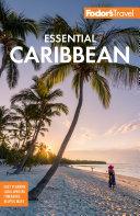 Pdf Fodor's Essential Caribbean