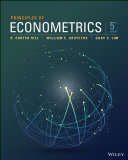Principles of Econometrics Pdf/ePub eBook