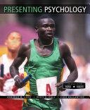 Loose-leaf Version for Scientific American: Presenting Psychology