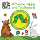 World of Eric Carle  If You re Happy and You Know It Book PDF