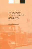 Air Quality in the Mexico Megacity