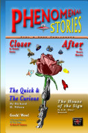 Phenomenal Stories, Vol. 1, No. 3 • Special Collectors' Edition