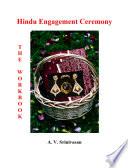 Hindu Engagement Ceremony - The Workbook Pdf/ePub eBook