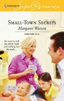 Small-Town Secrets