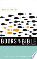 NIV, the Books of the Bible: New Testament, Hardcover