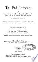 The Bad Christian Book PDF