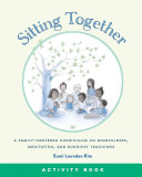 Sitting Together Activity Books