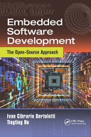 Embedded Software Development Book PDF