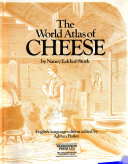 The World Atlas of Cheese Book PDF