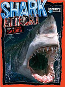 Shark Attack Book