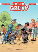 Triple Galop - Tome 13 - Triple Galop -