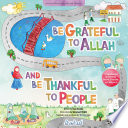 Be Grateful To Allah And Be Thankful To People Book PDF