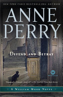 Defend and Betray Pdf/ePub eBook
