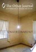 The Other Journal  Environment
