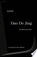 Dao De Jing Book