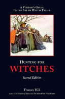 Hunting for Witches  Second Edition