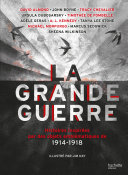Pdf LA GRANDE GUERRE - Histoires inspirées par des objets emblématiques de 1914-1918 Telecharger