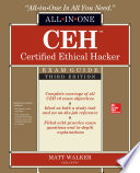 Ceh Certified Ethical Hacker All In One Exam Guide Third Edition Book PDF