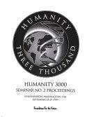 Humanity 3000 Seminar
