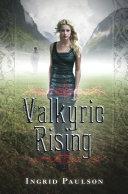 Pdf Valkyrie Rising